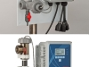 Valve and control