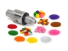 Coating pump with candy